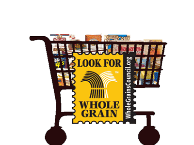 Whole Grains Store Tour - English version