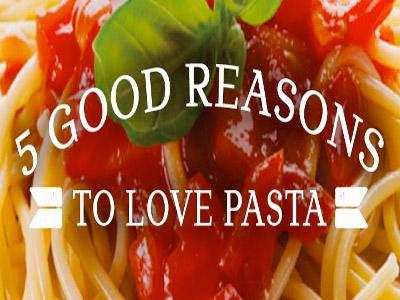 Pasta blog