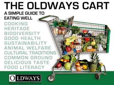 The Oldways Cart