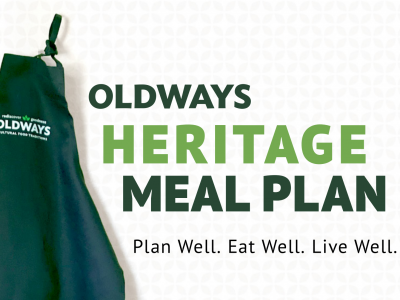 Subscription Meal Plan