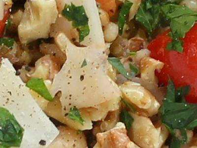 Roasted Tomato, White Bean and Sorghum Salad with Walnuts.jpg