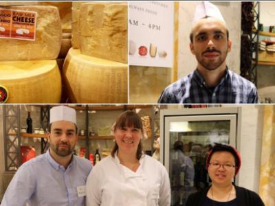 Raw Milk Cheese Day 2016