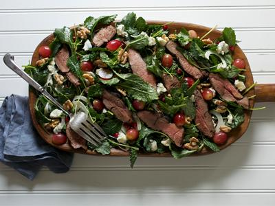 Plant-Based Meals with Lamb