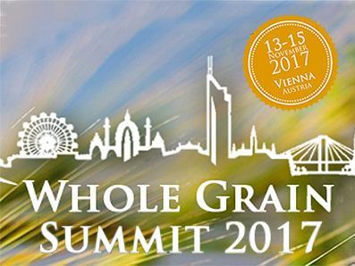 Whole Grain Summit Vienna