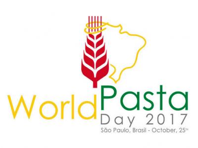 World Pasta Day 2017