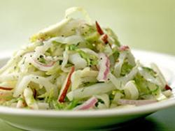 Costa Rican Cabbage Slaw