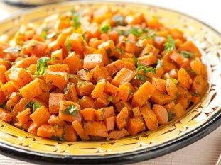 African heritage diet oldways carrot salad forumfinder Image collections