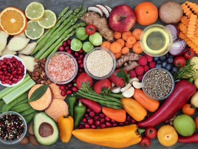 healthy med foods plant-based
