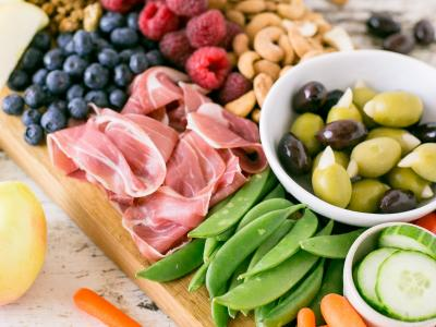 Prosciutto and vegetables_unsplash.jpg