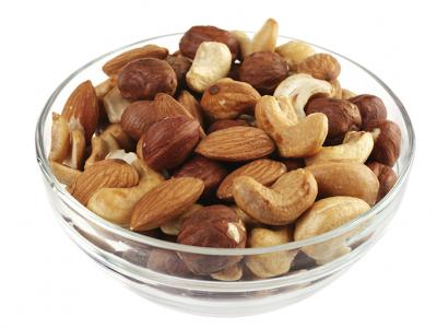 Protein-Nuts