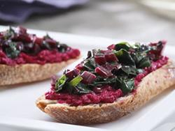 Roasted Beet Crostini.JPG