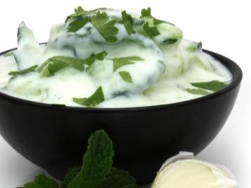 Yogurt-Herb Dressing