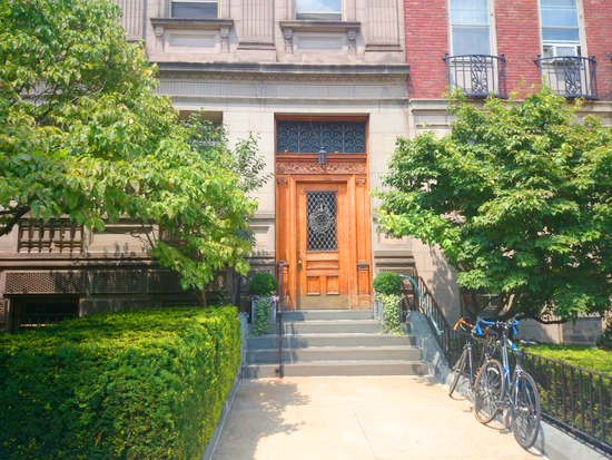 266 Beacon Street, Boston MA