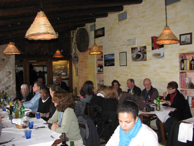 Antichi Sapori restaurant
