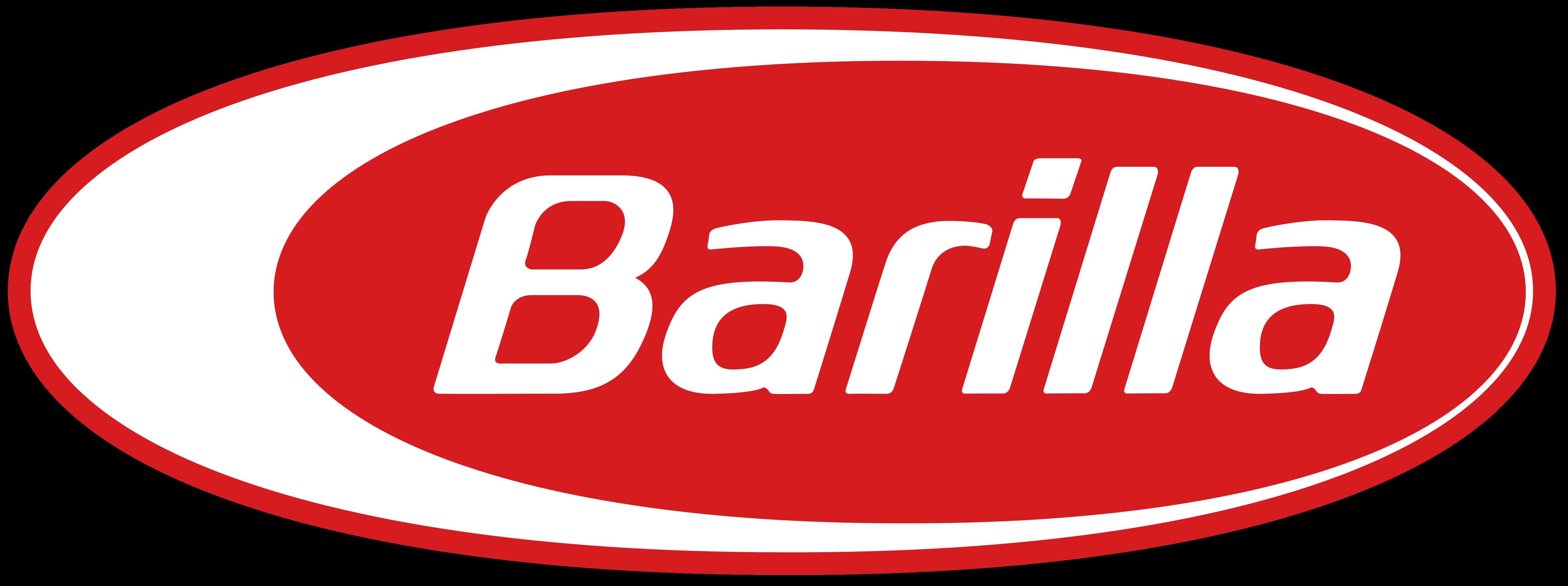 Barilla's company logo