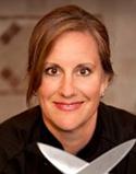 Chef Deborah Hansen