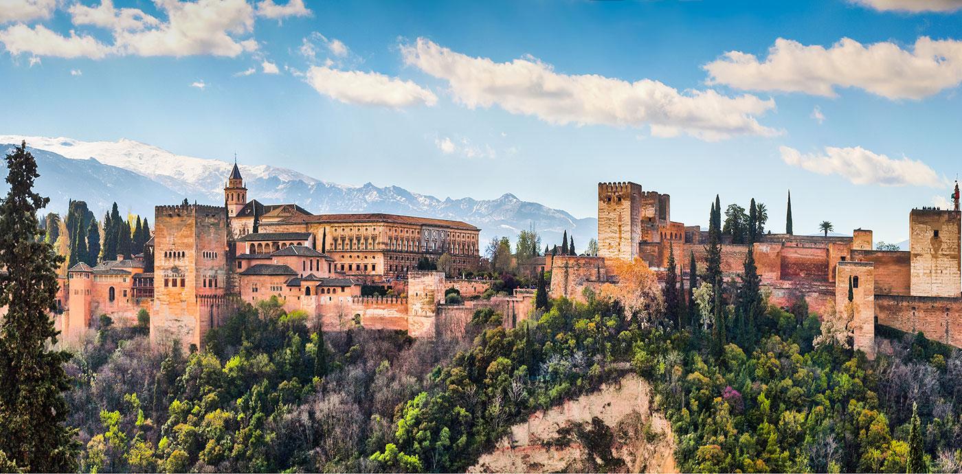 Culinaria-Granada