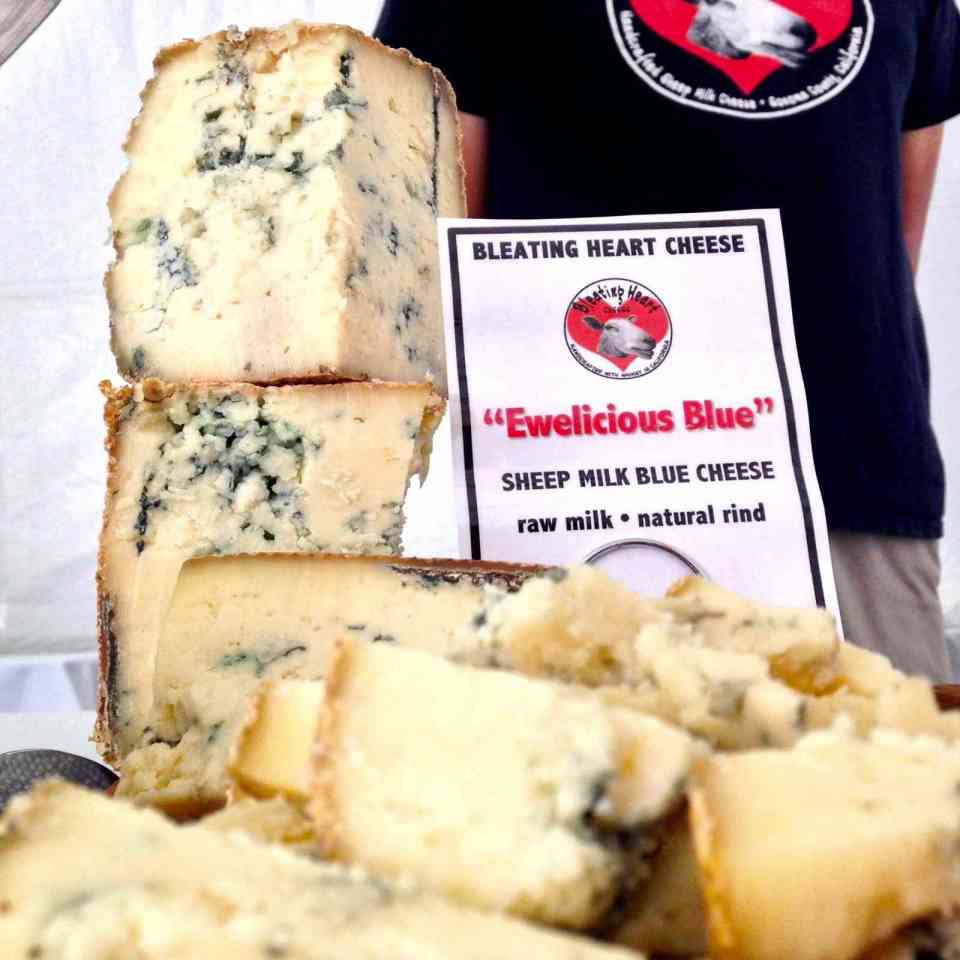 Courtesy of Bleating Heart Cheese, bleatingheart.com