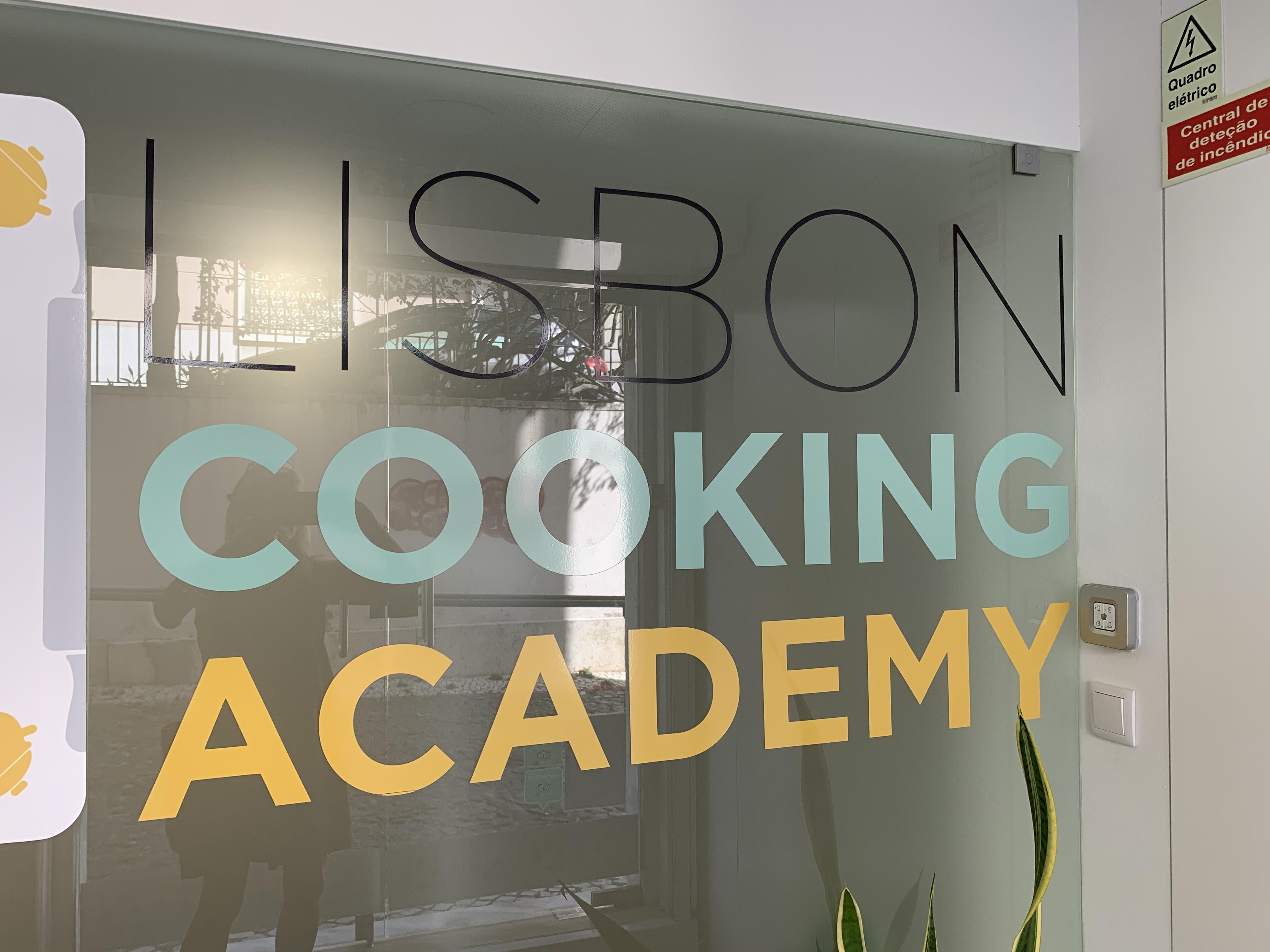 Lisbon Cooking Academy