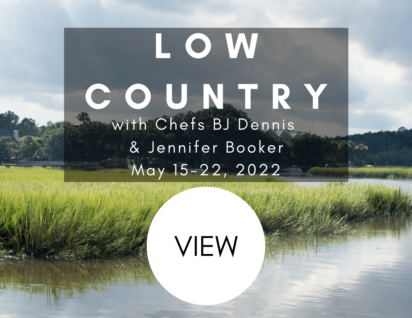 Low Country May 2022