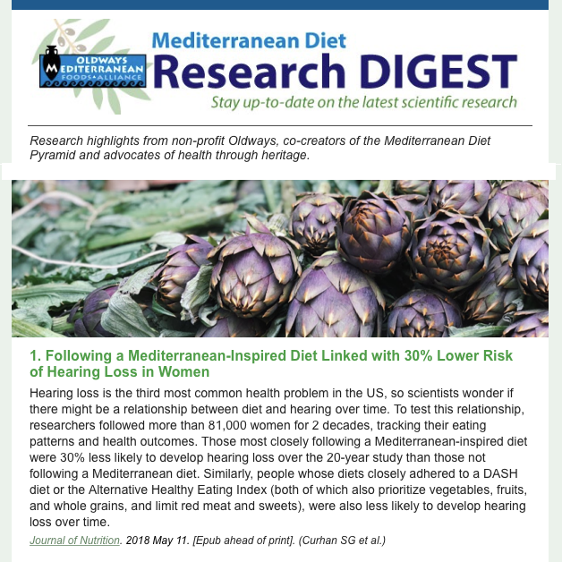 Newsletter Med Research
