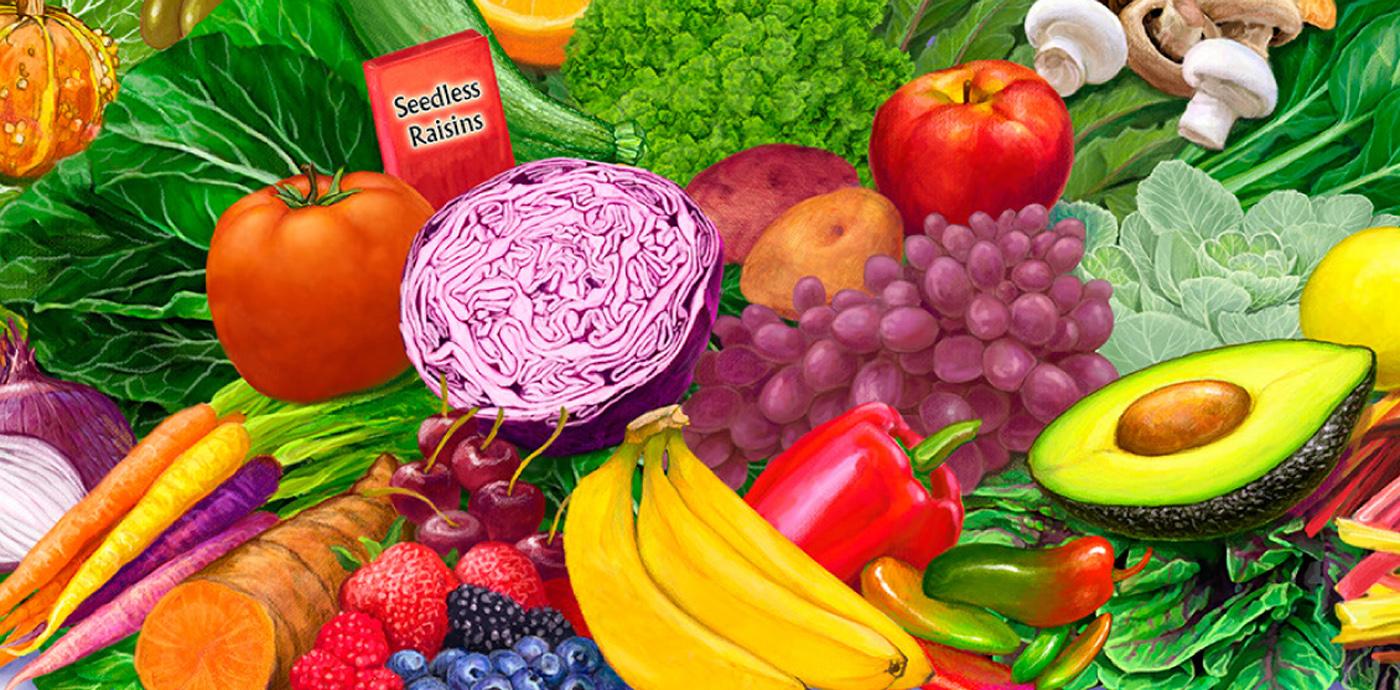 Vegetarian & Vegan Diet | Oldways
