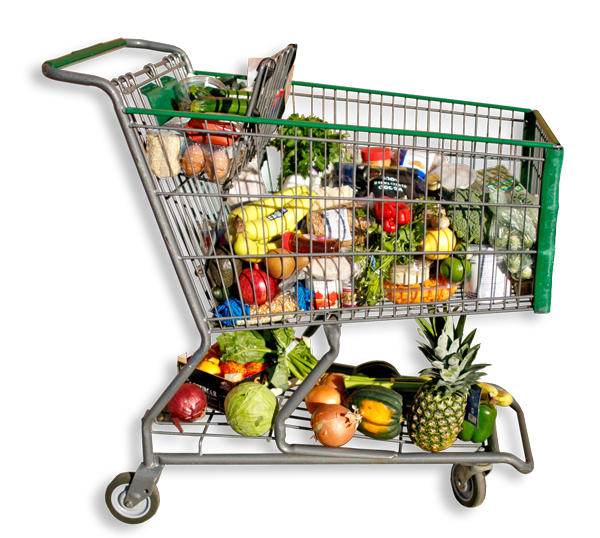 The Oldways Cart: A Simple Guide to Eating Well | Oldways