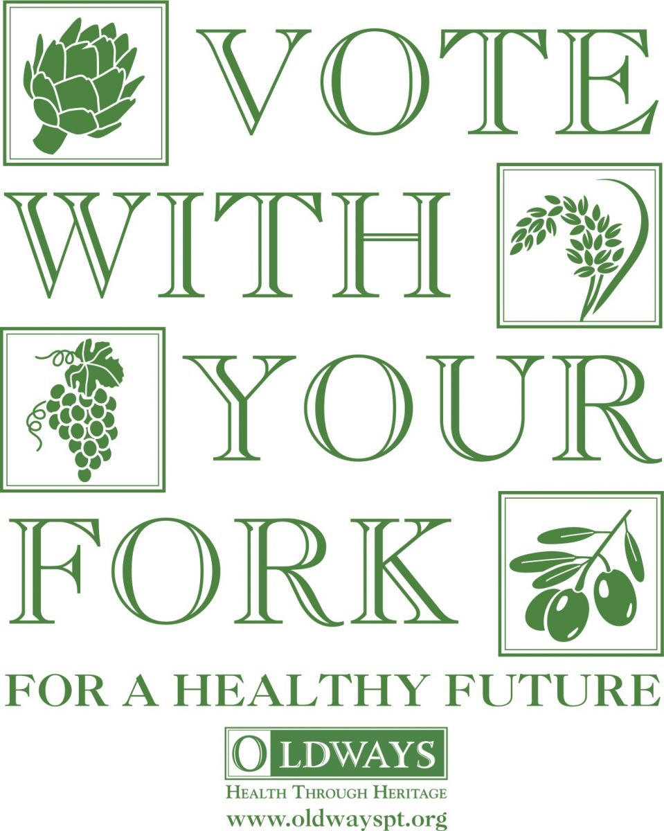 Oldways Vote W Fork Apron.jpg
