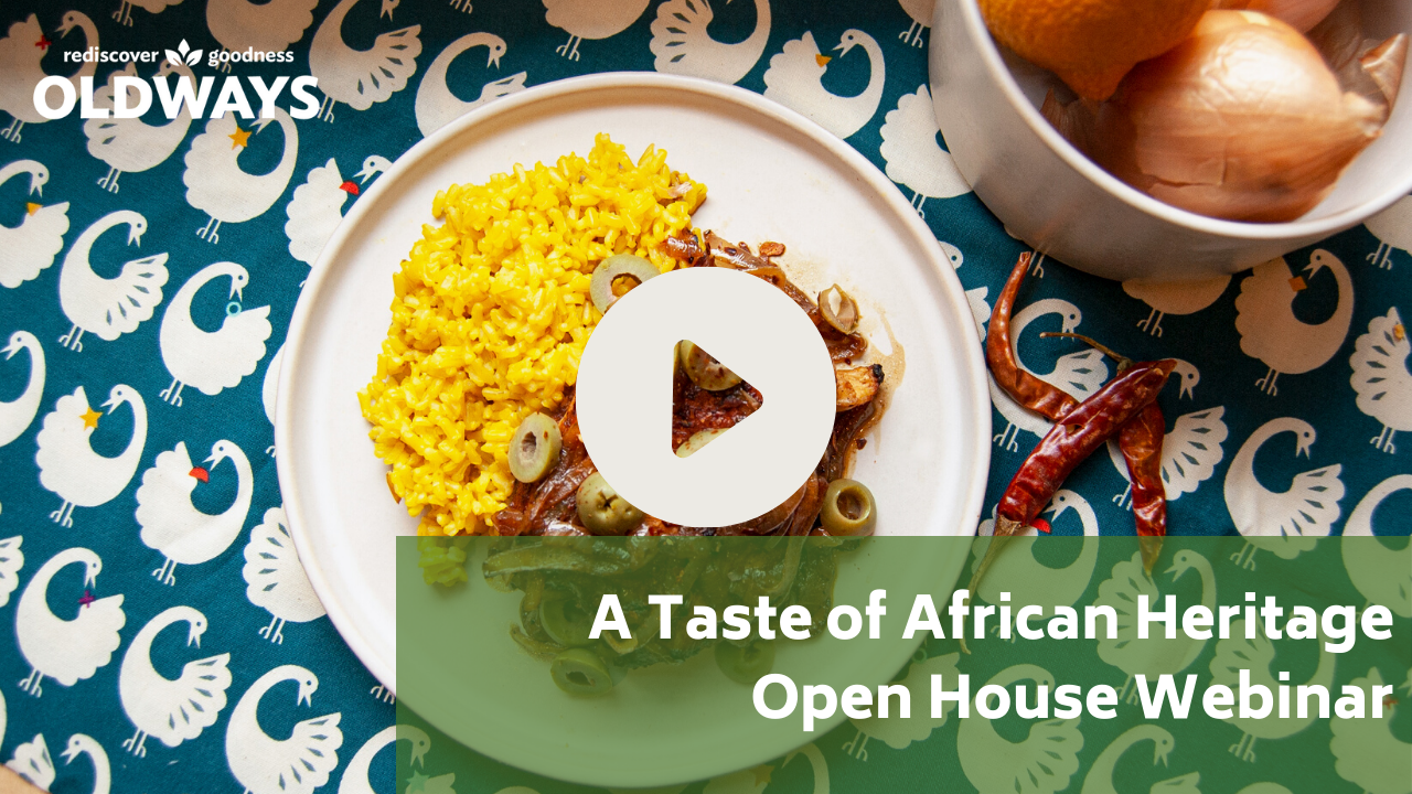 a taste of african heritage open house thumbnail