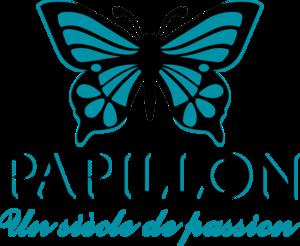 Papillon Roquefort Logo.png