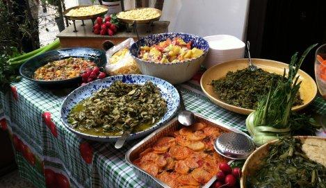 Puglia Culinaria