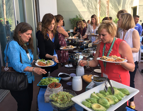 RDSympo17_lunch
