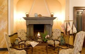 Brufani Palace Hotel in Perugia Italy