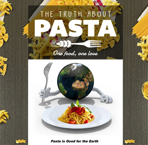 Special Pasta News Project
