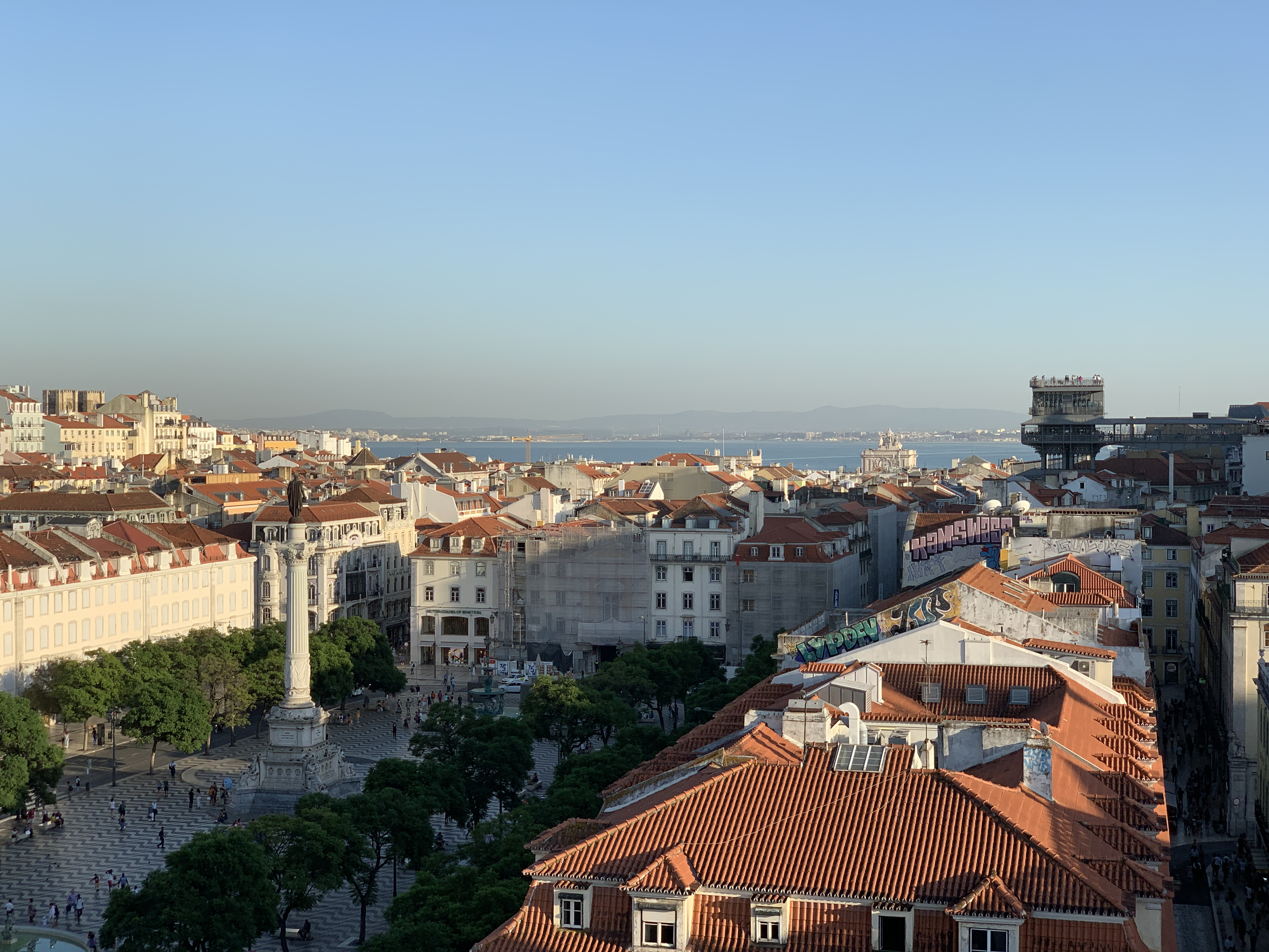 View from Altis Avienda.JPG