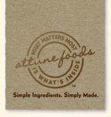 Attune Foods, Inc